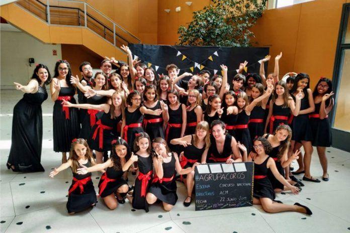 Vuelve el coro Sinan Kay en Alcorcón