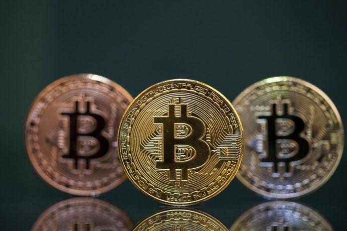 Tremenda caída del Bitcoin y las criptomonedas en Alcorcón