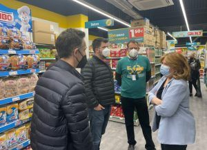 Abre un nuevo supermercado Dealz en Alcorcón