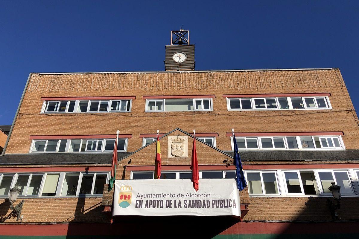 Alcorcón cuenta con un presupuesto de 198 millones para 2021