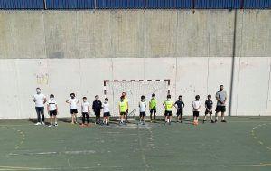 El fútbol sala de Alcorcón busca la gloria este fin de semana