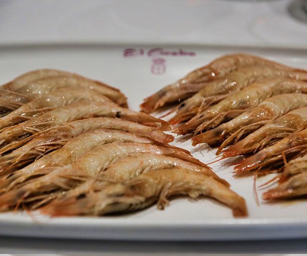 El mejor virrey se puede degustar en Alcorcón