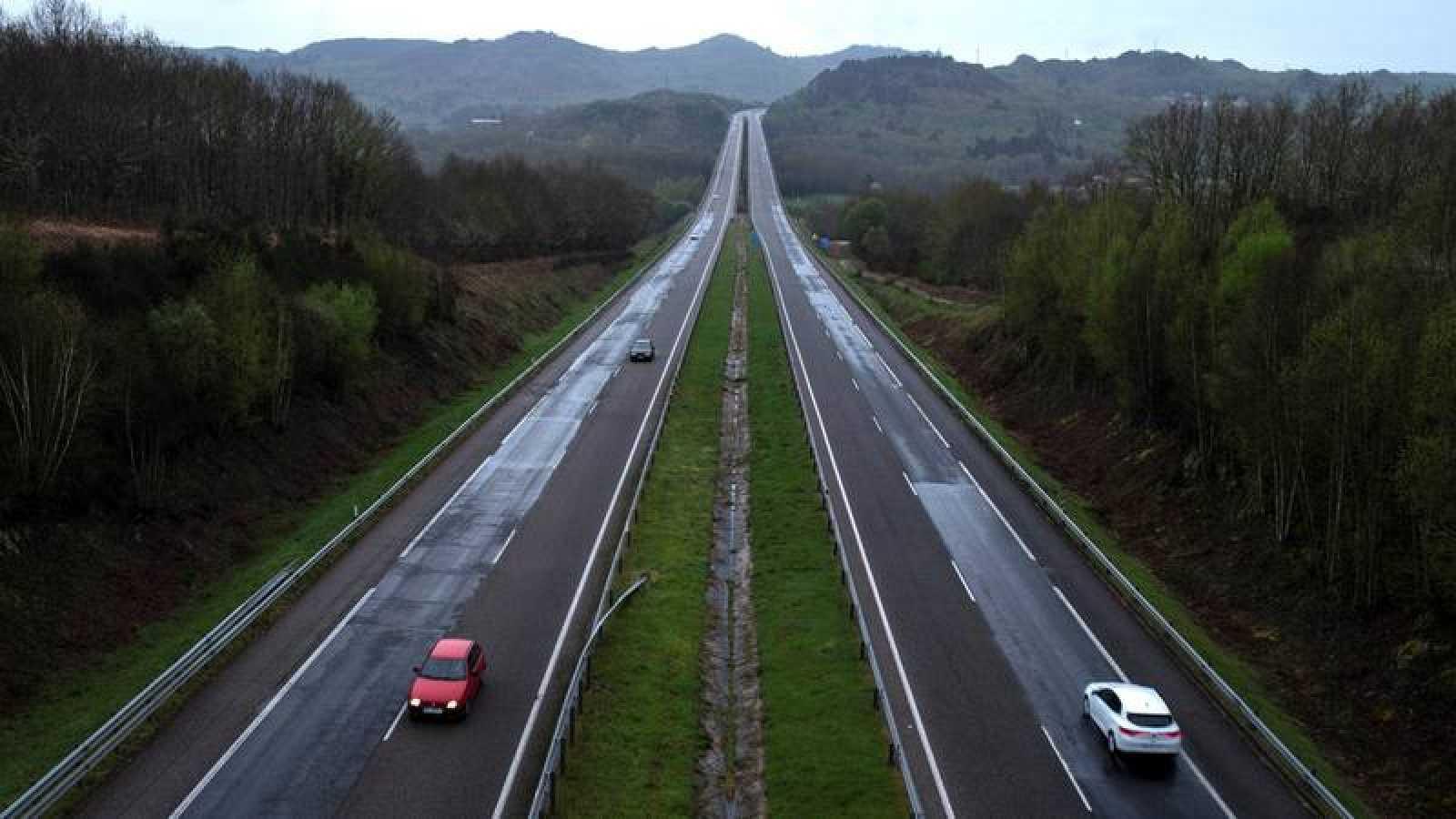 Los vecinos de Alcorcón en contra de pagar por las autovías