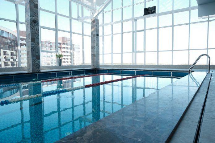 Muere un hombre en una piscina de Alcorcón