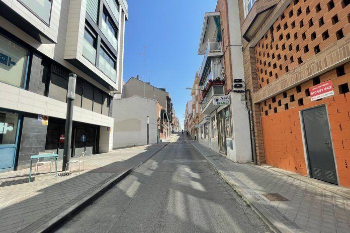 Debates presenciales del Ayuntamiento con los vecinos de Alcorcón