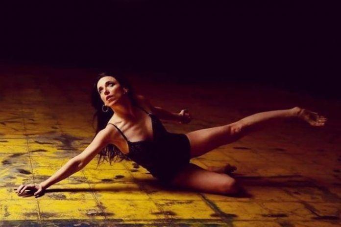 Iratxe Ansa, la élite de la danza llega a Alcorcón