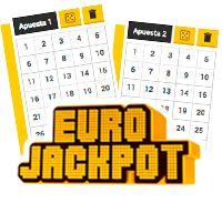 Un nuevo millonario en Alcorcón gracias al Eurojackpot