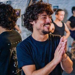 Jesús Carmona, el Premio Nacional de Danza 2020 en Alcorcón