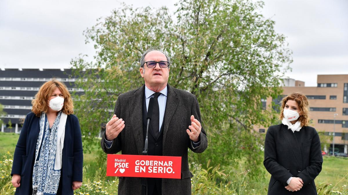 """La alcaldesa de Alcorcón pide """"redefinir"""" las líneas estratégicas del PSOE"""