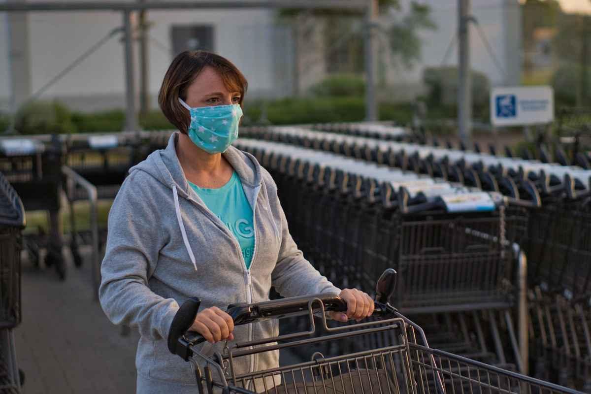 La Tasa de Incidencia en Alcorcón del virus por debajo de 200