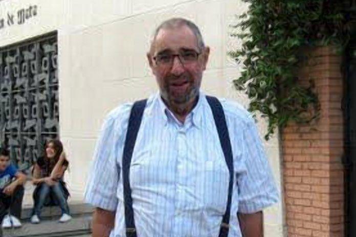 Diez años sin el Padre Zurita en Alcorcón