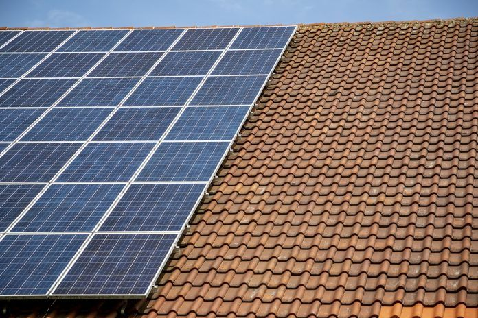 Ayudas municipales para instalar energía solar en las casas de Alcorcón