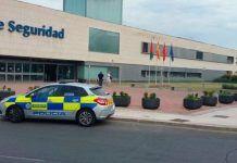 Descenso del 12,37 % de los delitos en Alcorcón