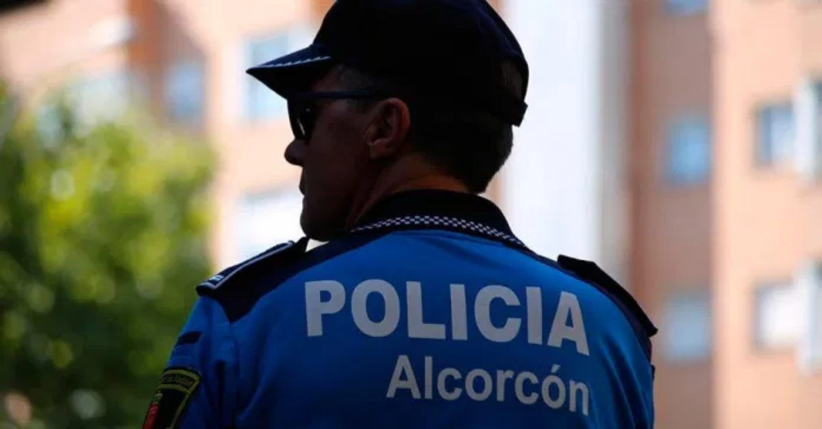 Más de 40 denuncias por botellón en Alcorcón este viernes
