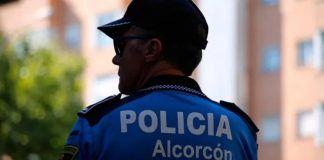 59 denuncias en Alcorcón durante la noche del sábado
