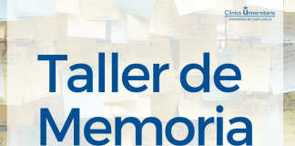 Taller para estimular la memoria en Alcorcón