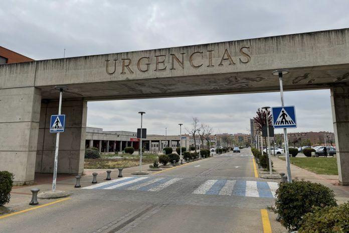 Empiezan a vacunar del Covid-19 a los menores de 60 en Alcorcón