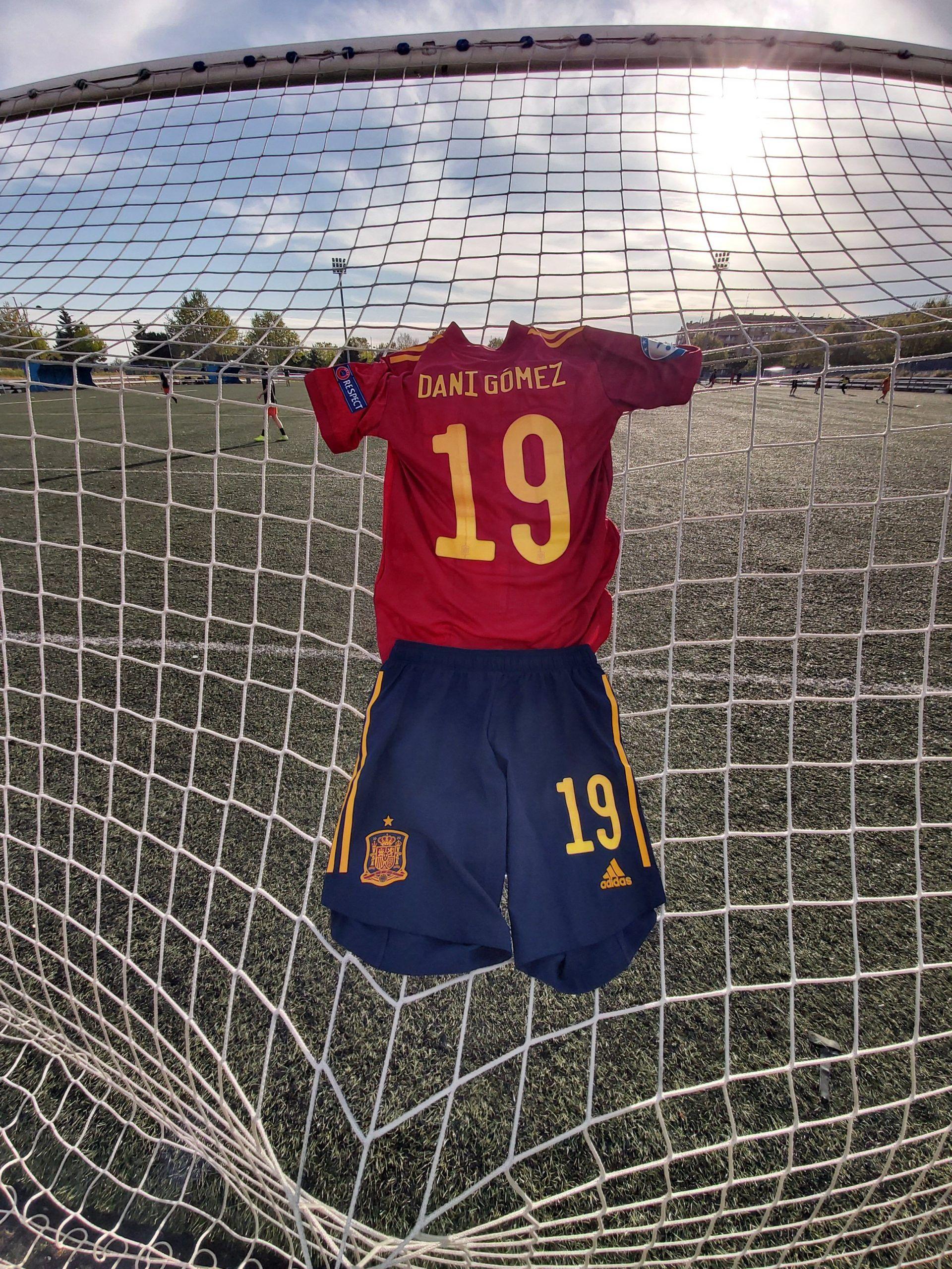 La Escuela de Fútbol Estudiantes de Alcorcón inicia las pruebas para la próxima temporada