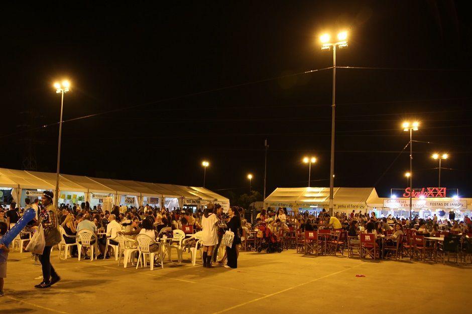 Ciudadanos reclama un plan de medidas sanitarias en las Fiestas Patronales de Alcorcón