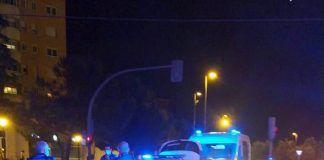 Atropellan a un peatón en Alcorcón