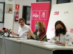 Alcorcón, Getafe y Fuenlabrada buscan reconstruir el PSOE de Madrid