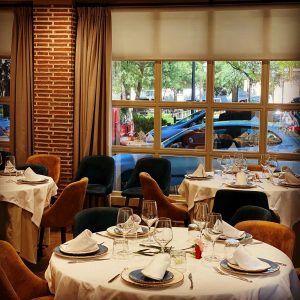 Así será la fase final del certamen gastronómico de Alcorcón