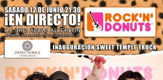 Rock para toda la familia este sábado en Alcorcón