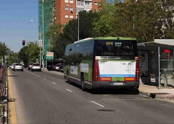 Alcorcón reclama una línea de autobús de Fuente Cisneros hasta Príncipe Pío