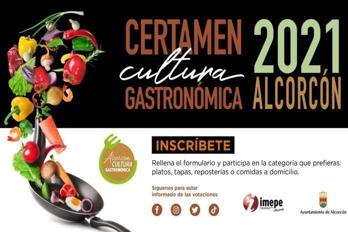 Comienza el certamen 'Alcorcón, Cultura Gastronómica', para que los vecinos elijan los mejores platos de la ciudad