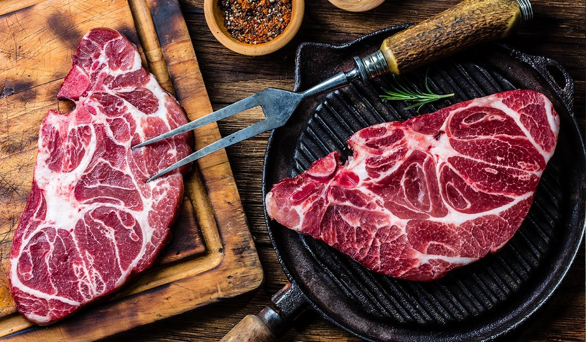 Que carne tienes que comprar si organizas una barbacoa top en Alcorcon