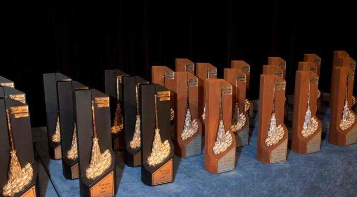 Alcorcón galardonado con la 'Escoba de plata'