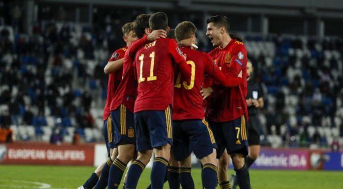 Dónde ver en directo desde Alcorcón el España-Suecia de la Eurocopa 2021