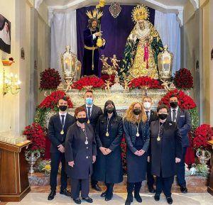 Fin de la polémica: la Hermandad Jesús de Nazareno tendrá un nuevo local en Alcorcón
