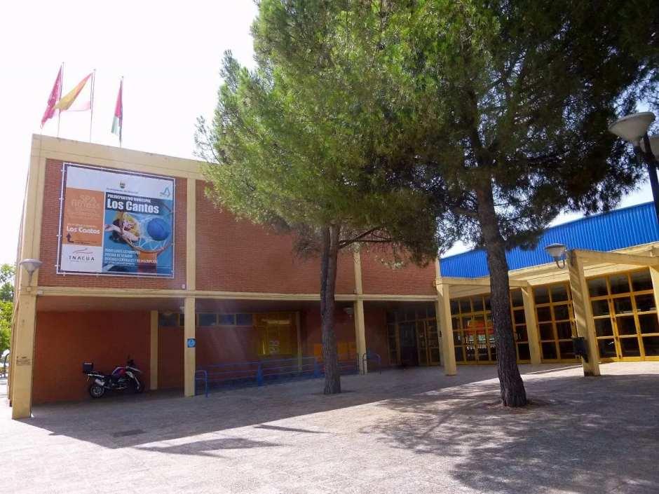 Un verano repleto de campus deportivos en Alcorcón