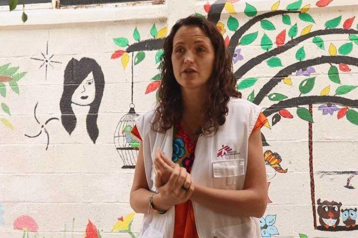 Asesinan en Etiopía a María Hernández, de Médicos sin Fronteras y vecina de Alcorcón