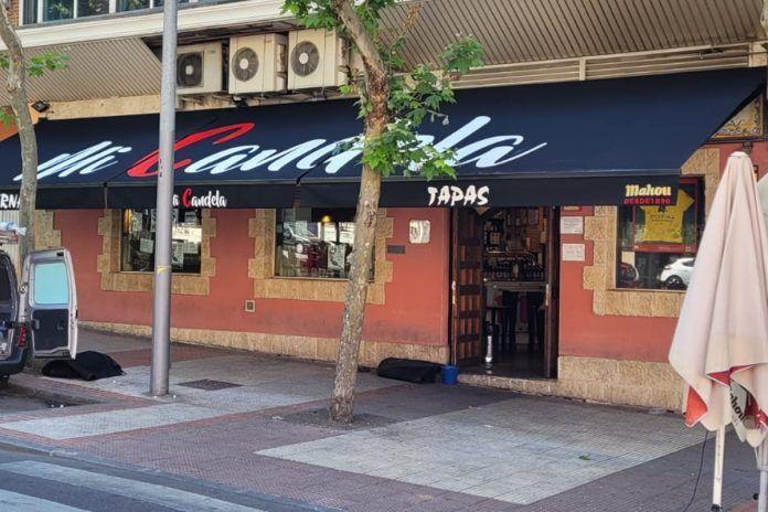Abre Mi Candela, un nuevo bar-restaurante en Alcorcón