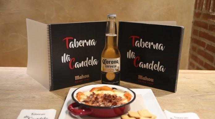 Mi Candela, un nuevo aire en la gastronomía de Alcorcón