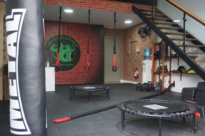 Abre Personal Fitness, nuevo centro de entrenamiento en Alcorcón
