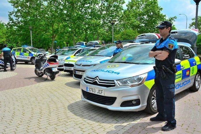 El PP pide que haya más policías en Alcorcón