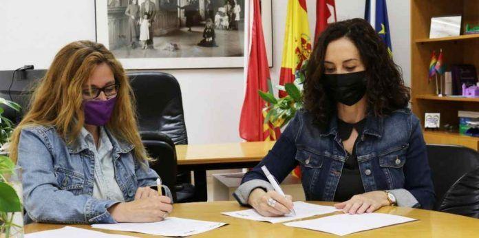 300.000 euros para autónomos y micropymes de Alcorcón