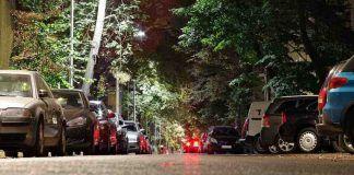Detención de la banda de alunizajes de 'El Rafita' en Alcorcón