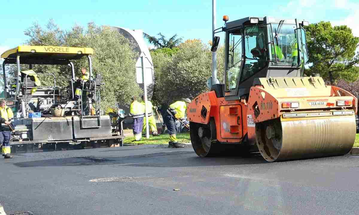 Alcorcón inicia la operación asfalto el lunes 28 de junio
