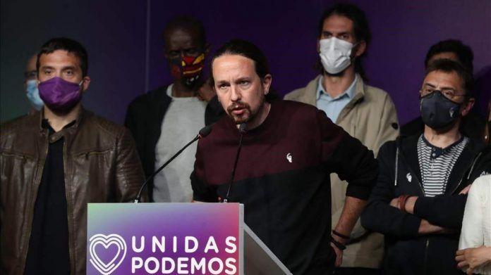 El futuro de Podemos se decide en Alcorcón