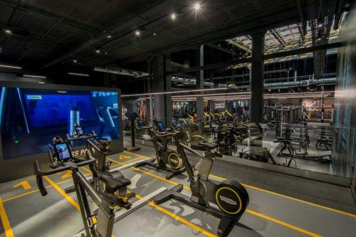 Fitness Park Alcorcón celebra su primer aniversario el 22 de junio