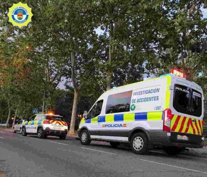 Violencia doméstica y 150 propuestas de sanción en Alcorcón este fin de semana
