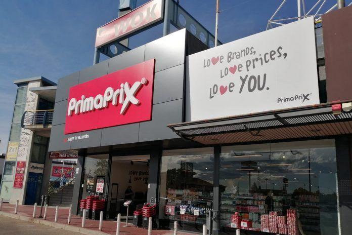 Abre un nuevo supermercado Primaprix en Alcorcón