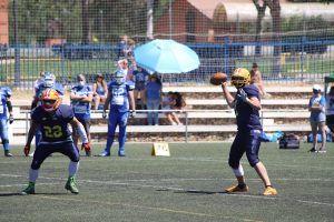 El deporte de Alcorcón celebra nuevos hitos