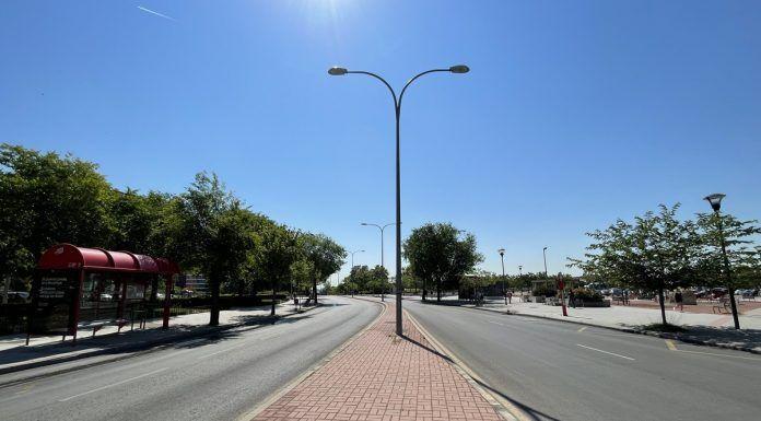Alcorcón recibe una subvención para mejorar el transporte público