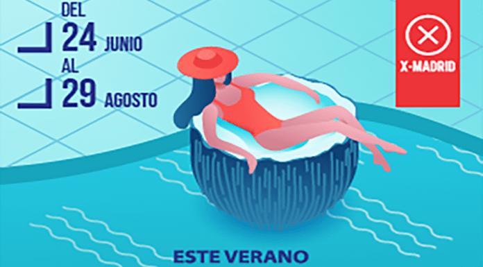 Vuelve 'La Hora Chill' a X-Madrid, con música en directo en Alcorcón