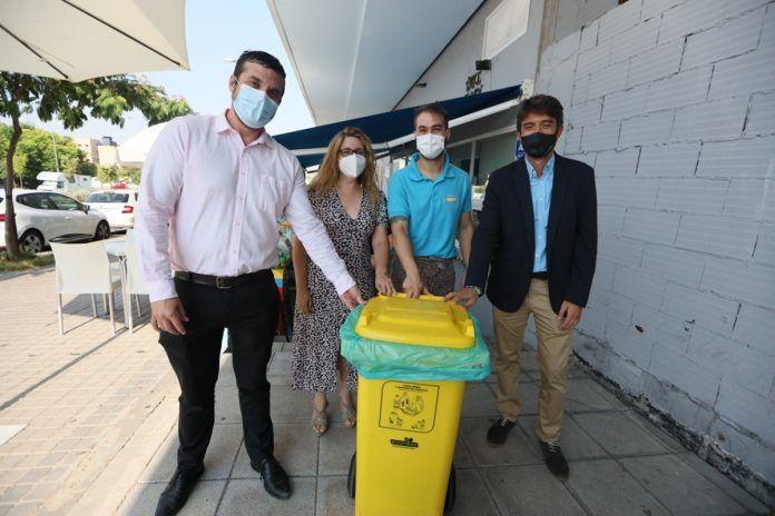Alcorcón potencia el reciclaje de envases